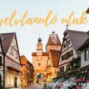 Német nyelvtanulás külföldön